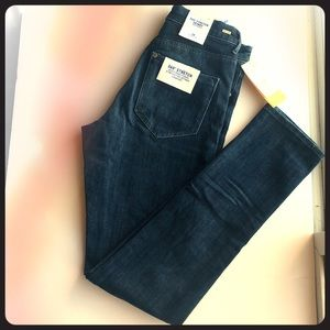 H&M 360 Skinny Jeans High Waste